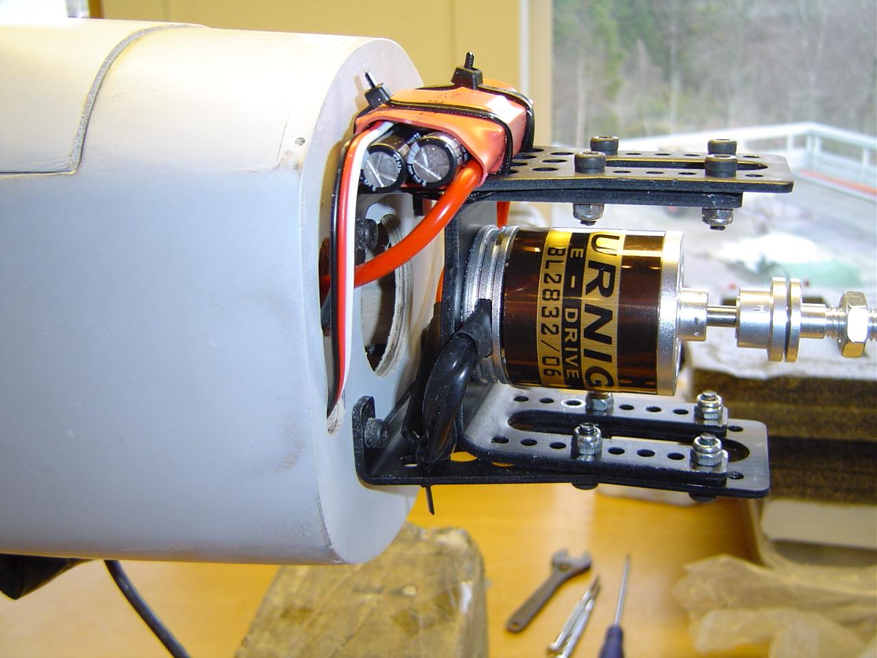 el-motor